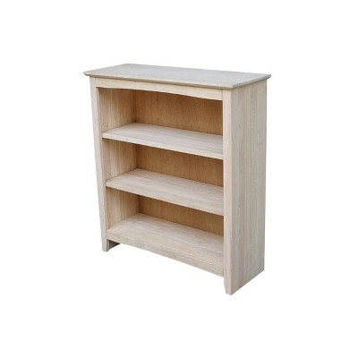Shaker Bookshelf - International Concepts