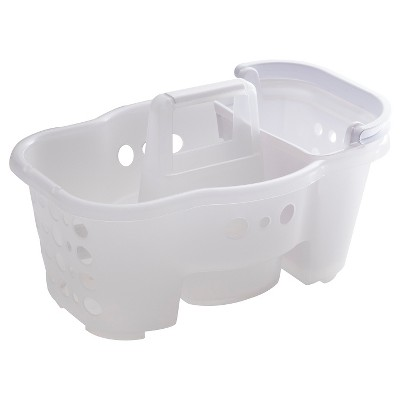 Shower Caddy White - Room Essentials™