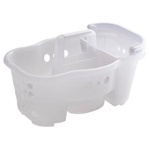 Shower Caddy White - Room Essentials