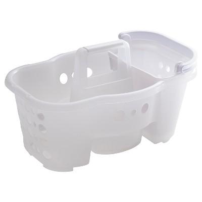 Shower Caddy White   Room Essentials™