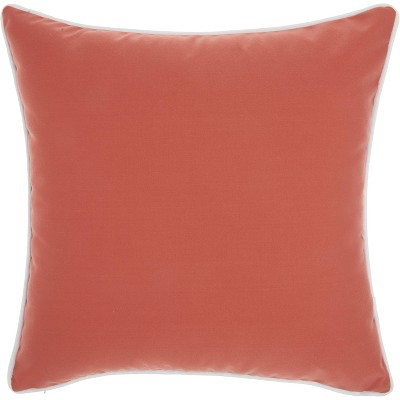 Mina Victory L9090 Indoor/Outdoor Throw Pillow