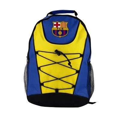 FIFA FC Barcelona Bungee Backpack