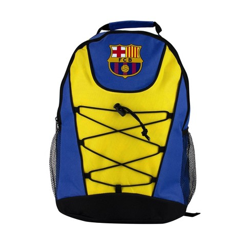 FIFA FC Barcelona Bungee Backpack - image 1 of 4