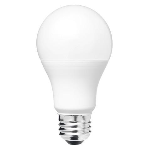 60W 10pk Value pk LED - up & up™ - image 1 of 2