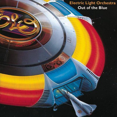 Electric Light Orchestra - Out Of The Blue (CD)