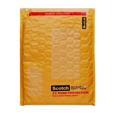 """Scotch 10"""" x 15"""" Big Bubble Cushion Mailer"""
