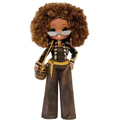 L.O.L. Surprise! O.M.G. Royal Bee Fashion Doll with 20 Surprises - image 1 of 4