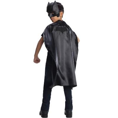 Imagine Boys Justice League Batman Cape and Mask Set