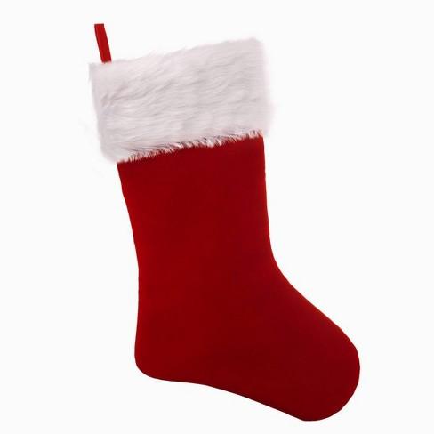 Hangright Premium Christmas Stocking Haute Décor Target