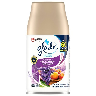 Air Fresheners: Glade Automatic