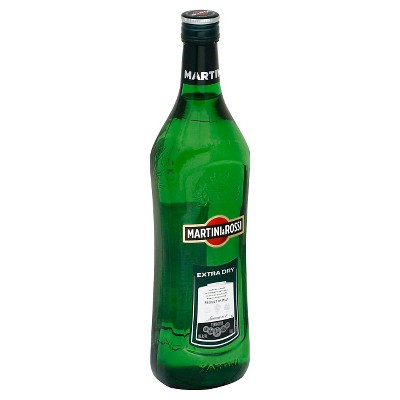 Martini & Rossi Extra Dry Vermouth - 750ml Bottle