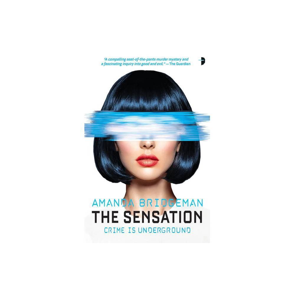 The Sensation By Amanda Bridgeman Paperback
