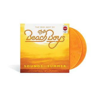 Beach Boys - Sounds Of Summer (Target Exclusive, Vinyl)