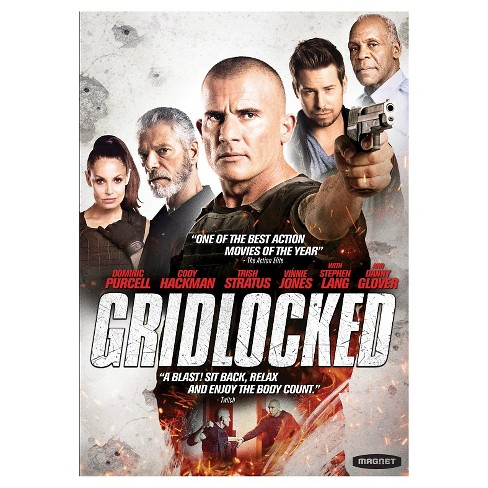 Gridlocked (DVD) - image 1 of 1