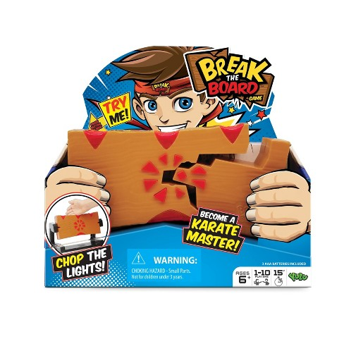 Break the Board Game - image 1 of 4
