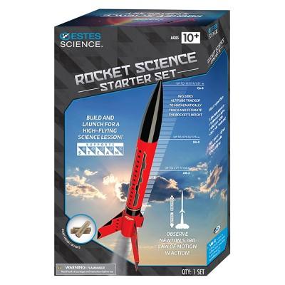 Rocket Science Starter Set