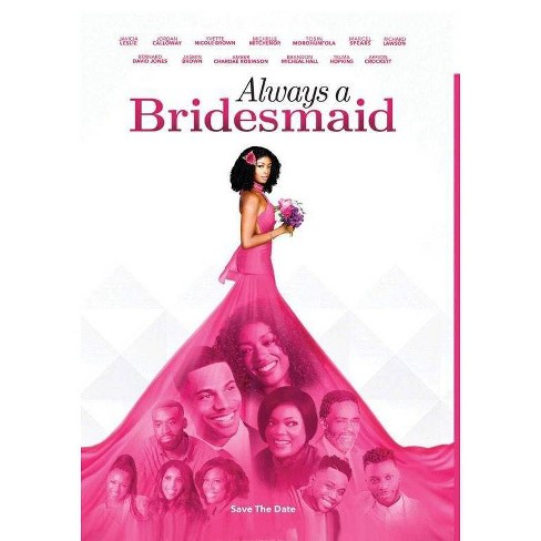 Always a Bridesmaid (DVD) - image 1 of 1