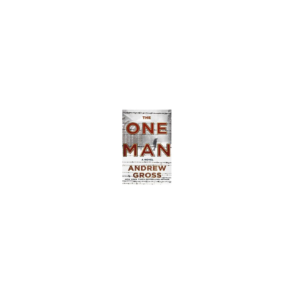 One Man (Hardcover) (Andrew Gross)