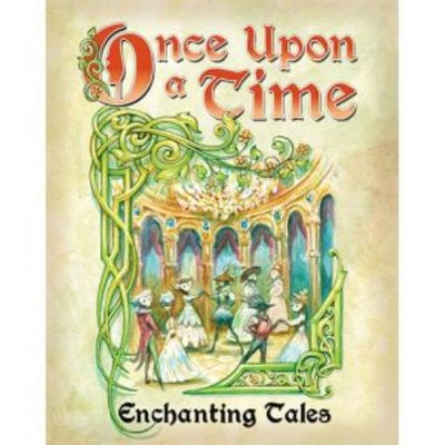 Enchanting Tales Expansion (3rd Edition) Board Game
