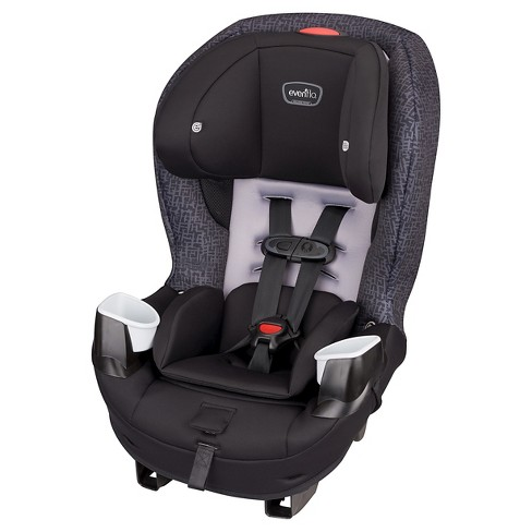 Evenflo® Stratos Convertible Car Seat - image 1 of 12