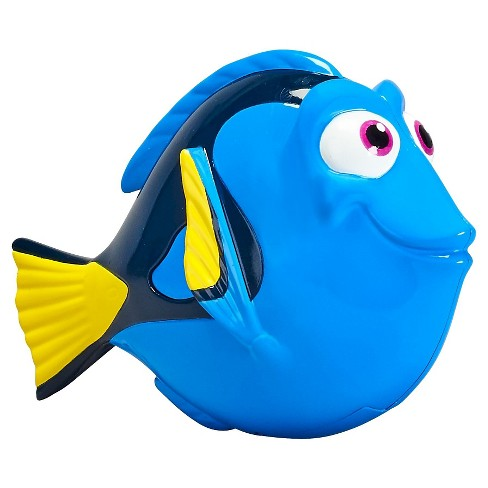 finding dory echo location bailey dory target