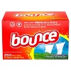 Bounce Outdoor Fresh Dryer Sheets - 250ct - image 2 of 3