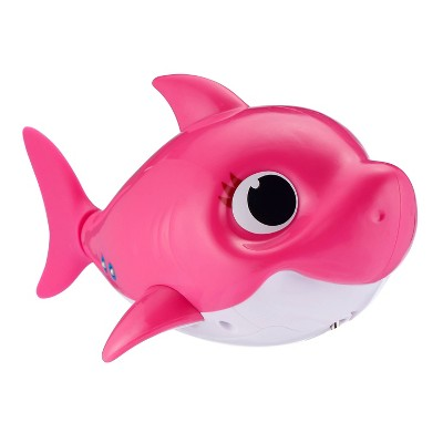 Baby Shark Bath Toy - Mom Shark