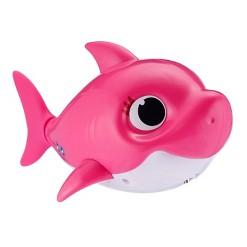 Baby Shark Bath Toy - Mom Shark