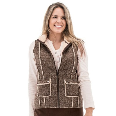 Aventura Clothing  Women's Pascal Vest