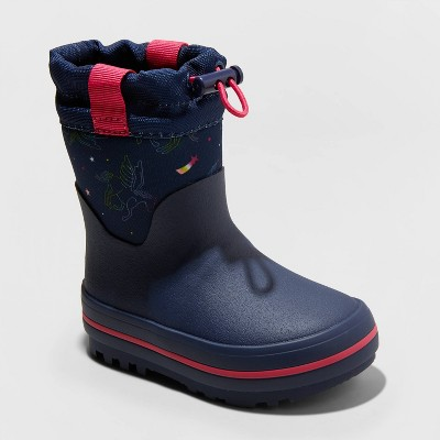 Toddler Scout Winter Boots - Cat & Jack™