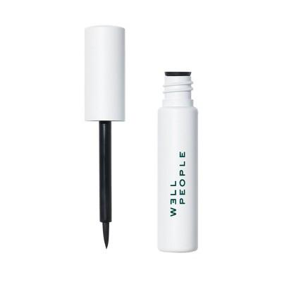 W3LL PEOPLE Fresh Lines Liquid Eyeliner - Black - 0.08 floz