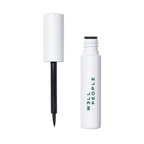 W3LL PEOPLE Fresh Lines Liquid Eyeliner - Black - 0.08 floz - image 1 of 4