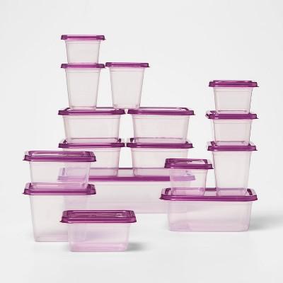 Food Storage Container Set Berry Sprinkle - Room Essentials™