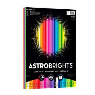 Astrobrights 75ct Cardstock Printer Paper