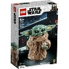 LEGO Star Wars: The Mandalorian The Child Collectible Buildable Toy 75318 - image 3 of 4