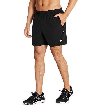 ASICS Men's 5In Speed Short Running Apparel 2011A616