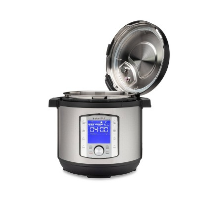 Instant Pot 8qt Duo Evo Plus Pressure Cooker - Silver