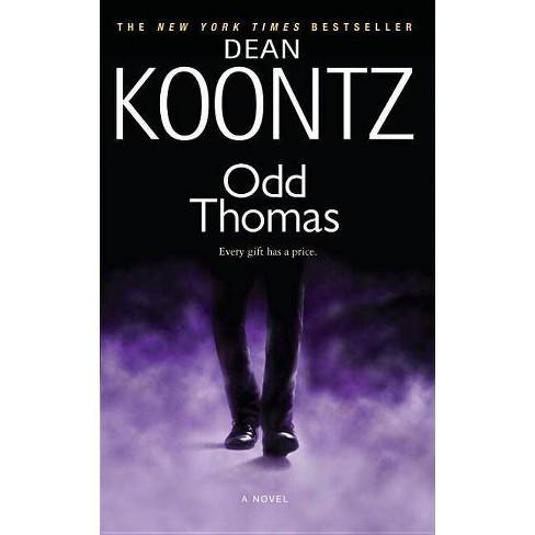 Odd Thomas - by  Dean Koontz (Paperback) - image 1 of 1