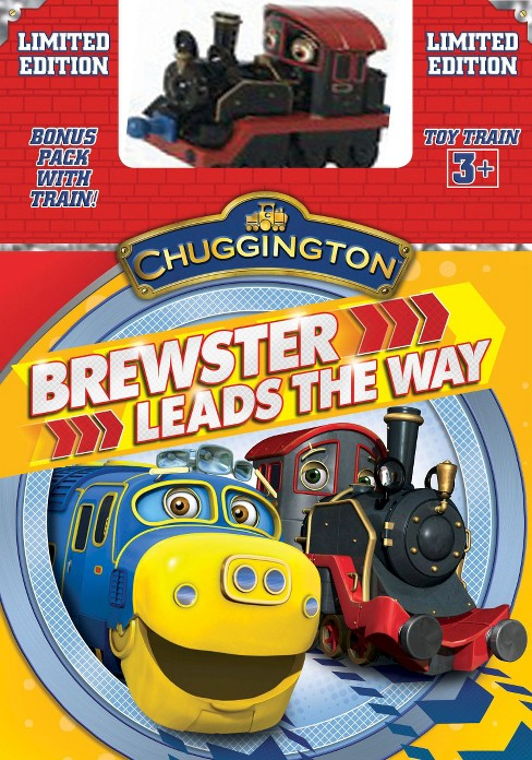 Chuggington: Brewster Leads the Way - image 1 of 1