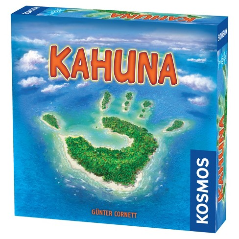 Kahuna Board Game - image 1 of 3