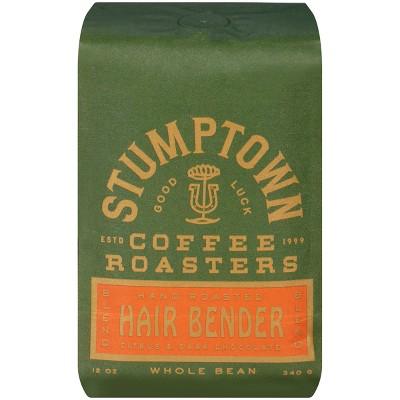 Coffee: Stumptown