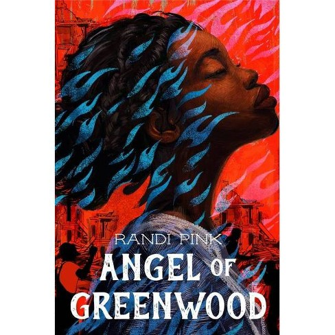 Angel of Greenwood - by  Randi Pink (Hardcover) - image 1 of 1