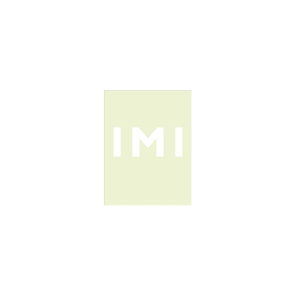 Imi Knoebel - Bilingual by Max Wechsler & Beat Wismer (Paperback)