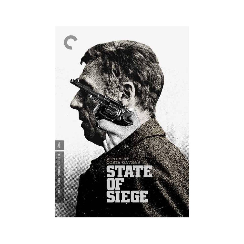 State Of Siege Dvd 2015