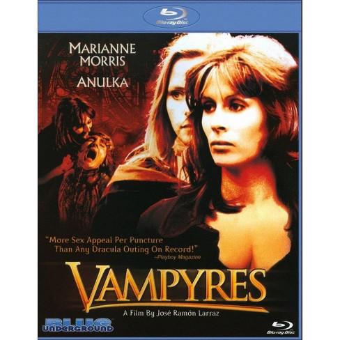 Vampyres (Blu-ray) - image 1 of 1