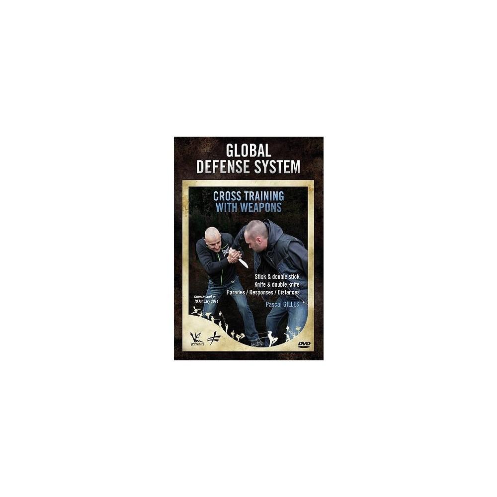 Global Defense System:Cross Training (Dvd)
