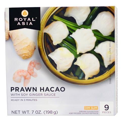 Royal Asia Prawn Hacao Dim Sum - 7oz - image 1 of 2