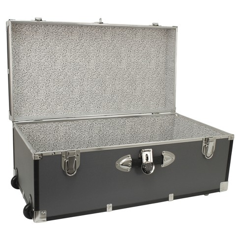 "Seward Rover 30"" Trunk with Wheels and Lock - image 1 of 4"