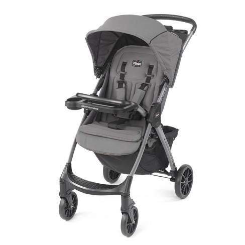 Chicco Mini Bravo Plus Stroller - Graphite - image 1 of 4