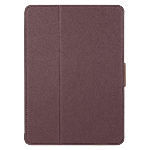 Macally Protective case for iPad Air - Burgandy - image 1 of 3